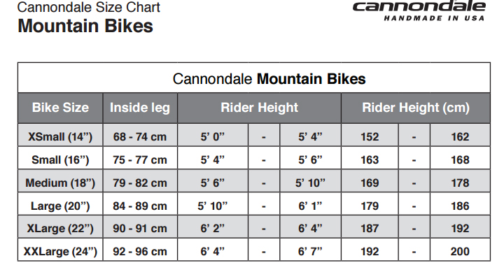 Cannondale Catalyst 2 Bike Bug